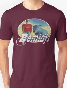 Bemidji  Unisex T-Shirt