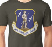 Air National Guard Unisex T-Shirt