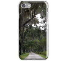 A Walk Among Giants iPhone Case/Skin