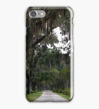 A Walk Among Giants iPhone Case/Skin