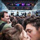 Get a room by Adrian Donoghue