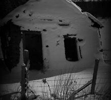 winter #44 by Joe  LaFata