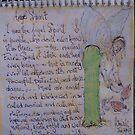 the fairie angel by MardiGCalero