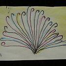 fairie fan ! by MardiGCalero