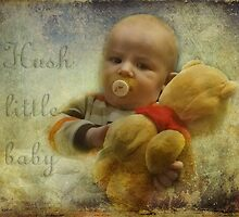 Hush little baby by vigor