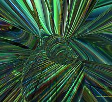 Radiant Flower Fx  by GAdamOrosco