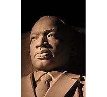 MLK, Jr. Photographic Print