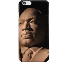 MLK, Jr. iPhone Case/Skin