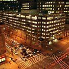 Lombard Street by Robin Lee