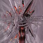 Chrome Rose Fx  by GAdamOrosco