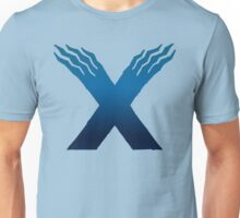 Pokemon X Logo Unisex T-Shirt
