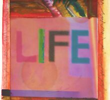 Life by Vanessa Bernal
