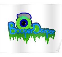 "Septiceye Sam ""Booper Dooper!"" Poster"