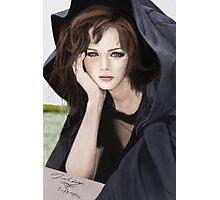 Gilmore Girl Photographic Print