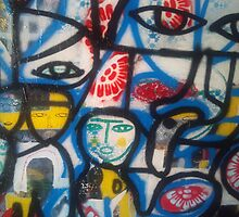 Glasshausen by Roy B Wilkins
