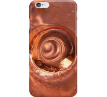 On The Way To The Bottom iPhone Case/Skin