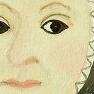 eyes by Soxy Fleming