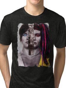 Gothic 150 Tri-blend T-Shirt