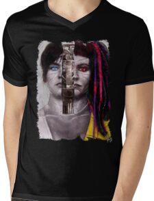 Gothic 150 Mens V-Neck T-Shirt