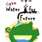 Save Water by riteshpatel
