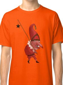 Mr. Punch and the Dark Star Classic T-Shirt