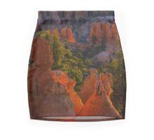Good Morning Bryce Canyon Mini Skirt