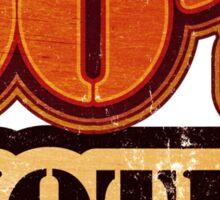 Vintage 90's Motel - T-Shirt Sticker