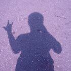 My Shadow - Amos by EveryoneHasHope