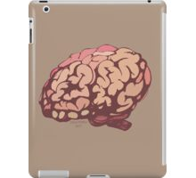 All Brains iPad Case/Skin