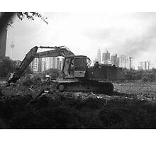 When it's Gone - Alex Photographic Print