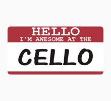 Cello Kids Clothes