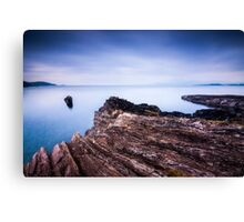 Bantry Bay, Ireland Canvas Print