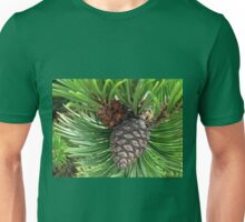 Developing Cones Unisex T-Shirt