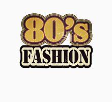 Vintage 80's Fashion - T-Shirt Unisex T-Shirt