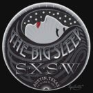 The Big Sleep SXSW - T shirt by liquidentity