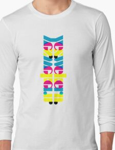 Totem Typography T-Shirt