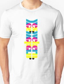 Totem Typography T-Shirt