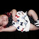 Little Doll by JimMcleod