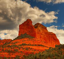 In Love With Sedona - 2 by © Hany G. Jadaa © Prince John Photography
