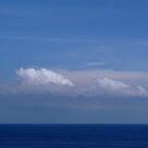 Blue Horizon by Lennox George