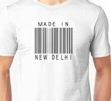 Made in New Delhi Unisex T-Shirt