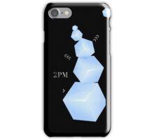 2PM TAKE OFF iPhone Case/Skin