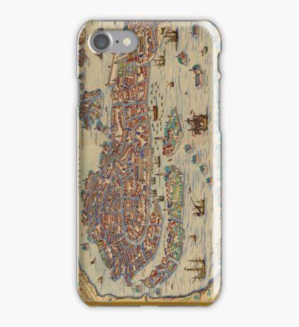 Old Venezia  iPhone Case/Skin