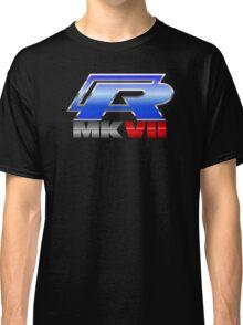 VW R MK7 Icon Classic T-Shirt