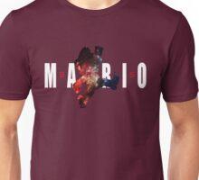 Space Air Mario Unisex T-Shirt