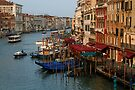 Rialto View by dlhedberg