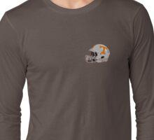 Vol Helmet Long Sleeve T-Shirt