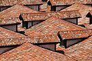 Venice Rooftops by dlhedberg
