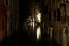 That Night in Venice by dlhedberg