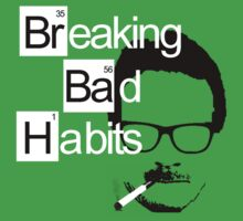 Breaking Bad Habits by fionny